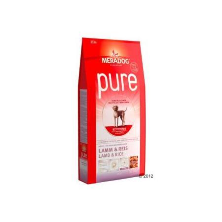 Pure, różne smaki marki Mera Dog - zdjęcie nr 1 - Bangla