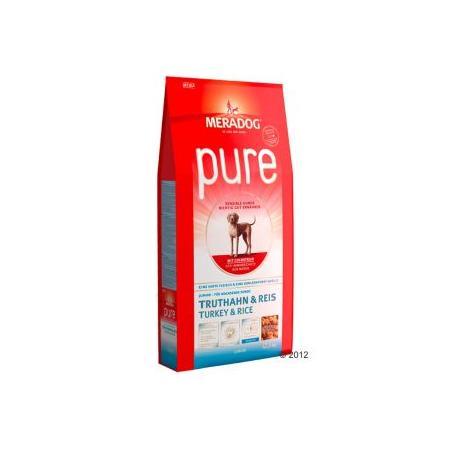 Pure Junior, indyk i ryż marki Mera Dog - zdjęcie nr 1 - Bangla