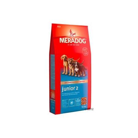 Junior 2 marki Mera Dog - zdjęcie nr 1 - Bangla
