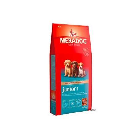 Junior 1 marki Mera Dog - zdjęcie nr 1 - Bangla