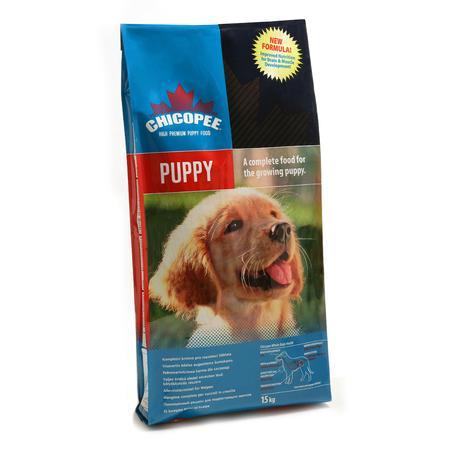 Puppy Smal & Medium marki Chicopee - zdjęcie nr 1 - Bangla