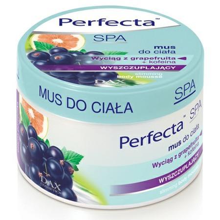 Perfecta Spa, Wyszczuplający mus do ciała  marki Dax Cosmetics - zdjęcie nr 1 - Bangla