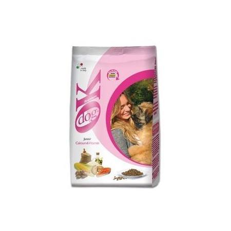 Junior Calcium & Vitamin marki Trainer Ok Dog - zdjęcie nr 1 - Bangla