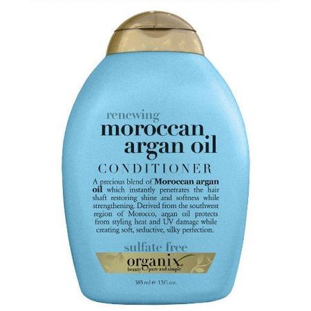 Renewing Moroccan Argan Oil Conditioner, Rewitalizująca odżywka do włosów marki Organix Cosmetix - zdjęcie nr 1 - Bangla