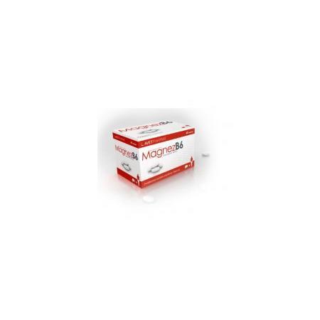 Magnez B6 tabletki marki Avet Pharma - zdjęcie nr 1 - Bangla