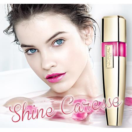 Shine Caresse Lip Lacquer marki L'oreal Paris - zdjęcie nr 1 - Bangla