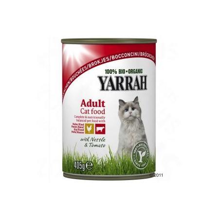 Kawałeczki, różne smaki marki Yarrah Bio - zdjęcie nr 1 - Bangla