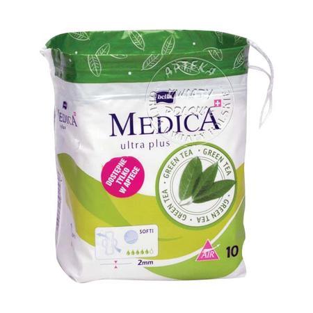 Medica Ultra Plus marki Bella - zdjęcie nr 1 - Bangla