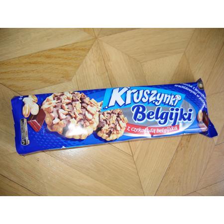 Kruszynki Belgijki lub Pomarańczki marki Biedronka - zdjęcie nr 1 - Bangla