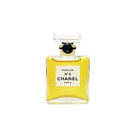 No5 marki Chanel - zdjęcie nr 1 - Bangla