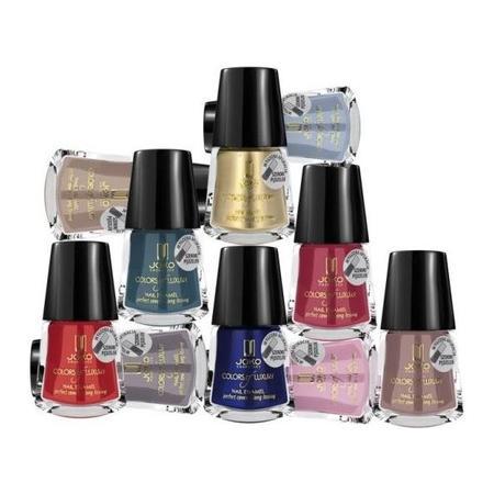 Colors of Luxury marki Joko Cosmetics - zdjęcie nr 1 - Bangla