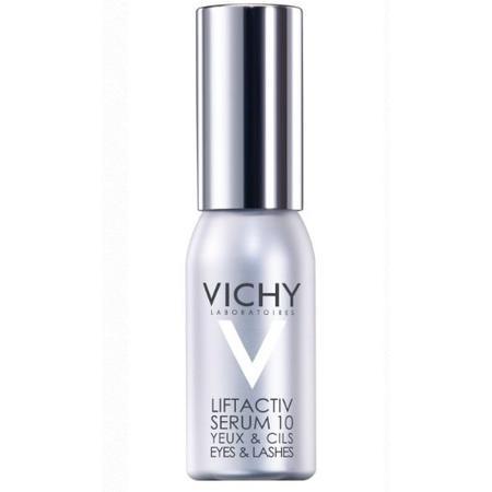 Liftactiv Serum 10 Eyes & Lashes, Oczy i rzęsy marki Vichy - zdjęcie nr 1 - Bangla