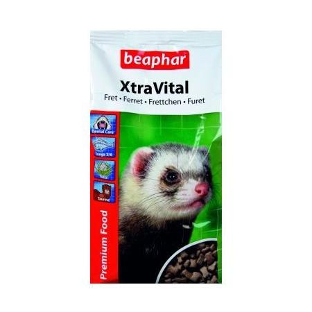 Beaphar Care + Pokarm dla Fretki marki Beaphar - zdjęcie nr 1 - Bangla