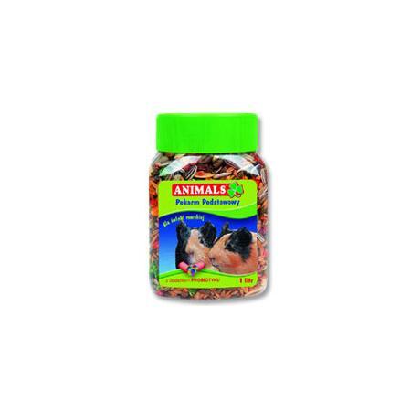 Animals Pokarm Świnka marki Animals - zdjęcie nr 1 - Bangla
