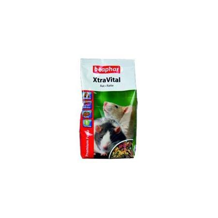Beaphar Xtra Vital Pokarm dla Szczura marki Beaphar - zdjęcie nr 1 - Bangla