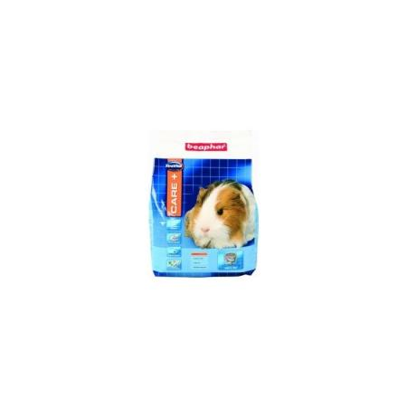 Beaphar Care+ Super Premium pokarm dla świnki morskiej marki Beaphar - zdjęcie nr 1 - Bangla