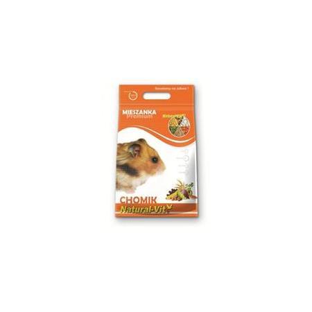Certech Natural Vit Premium Pokarm dla Chomika marki Certech - zdjęcie nr 1 - Bangla