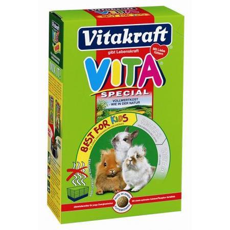 VITA SPECIAL BEST FOR KIDS pokarm dla królików marki Vitakraft - zdjęcie nr 1 - Bangla