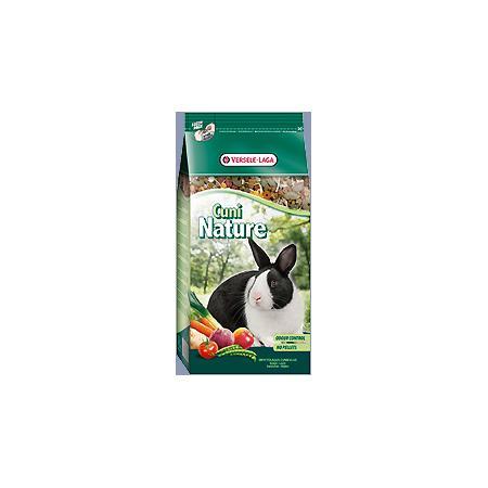 Cuni Nature pokarm dla królików marki Versele Laga - zdjęcie nr 1 - Bangla
