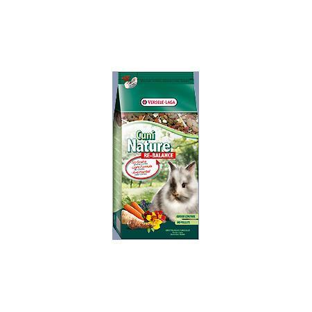 Cuni Nature Re-Balance pokarm dla królików marki Versele Laga - zdjęcie nr 1 - Bangla
