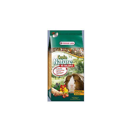 Cavia Nature Re-Balance pokarm dla królików marki Versele Laga - zdjęcie nr 1 - Bangla