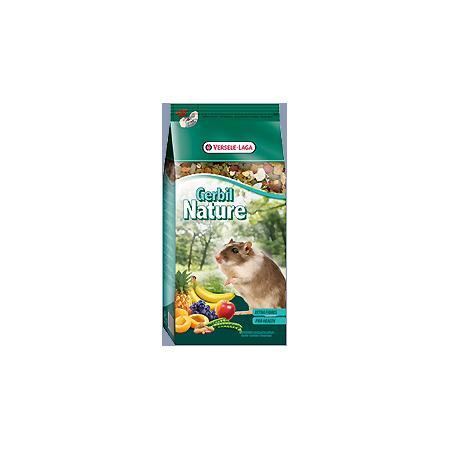 Gerbil Nature pokarm dla myszoskoczków marki Versele Laga - zdjęcie nr 1 - Bangla