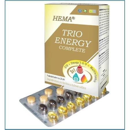 Hema, Trio Energy Complete marki Pharmachem - zdjęcie nr 1 - Bangla