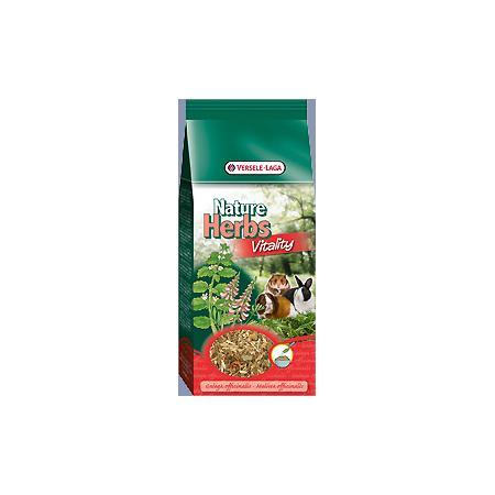 Nature Herbs Vitality marki Versele Laga - zdjęcie nr 1 - Bangla