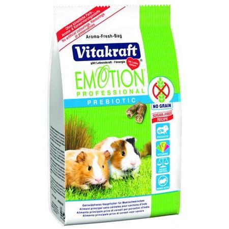 Emotion Professional Prebiotic, karma dla świnek morskich marki Vitakraft - zdjęcie nr 1 - Bangla