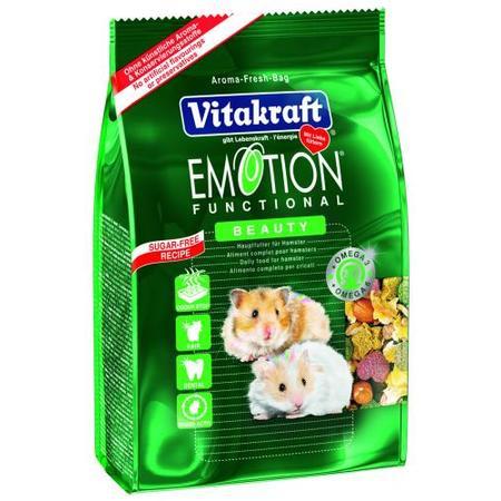 Emotion Beauty, karma dla chomików marki Vitakraft - zdjęcie nr 1 - Bangla