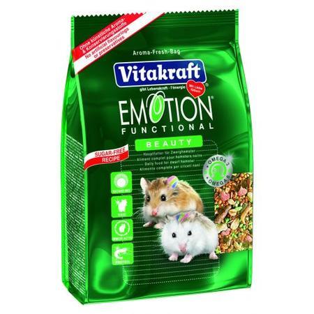 Emotion Beauty, karma dla chomików karłowatych marki Vitakraft - zdjęcie nr 1 - Bangla