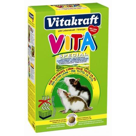 Vita Special, karma dla szczurów marki Vitakraft - zdjęcie nr 1 - Bangla