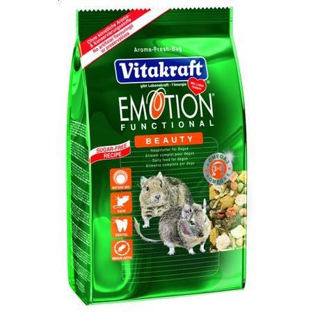 Emotion Beauty, karma dla koszatniczek marki Vitakraft - zdjęcie nr 1 - Bangla