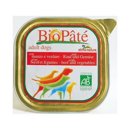 Bio Pate, Różne smaki marki Almo Nature - zdjęcie nr 1 - Bangla