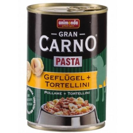 Grancarno Pasta, różne smaki marki Animonda - zdjęcie nr 1 - Bangla