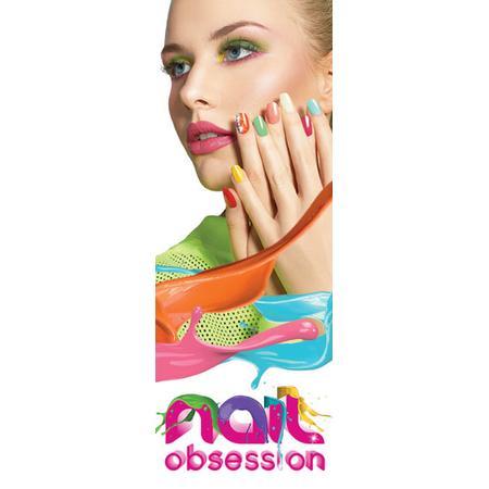 Nail Obsession, Gel Like marki Wibo - zdjęcie nr 1 - Bangla