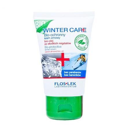 Flos Lek - Winter Care Bio-ochronny krem na zime marki FlosLek - zdjęcie nr 1 - Bangla