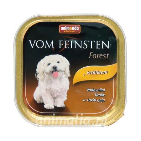 Vom Feinsten Dog Forest, różne smaki marki Animonda - zdjęcie nr 1 - Bangla