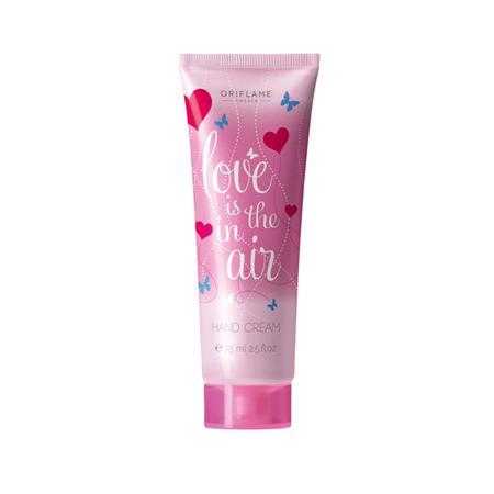 Love Is In The Air, Hand Cream marki Oriflame - zdjęcie nr 1 - Bangla