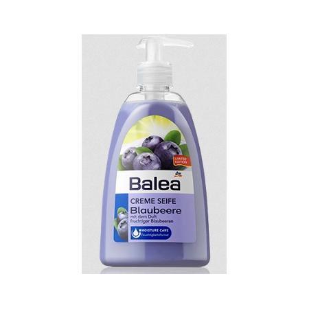 Creme seife, delikatne mydło w płynie, różne rodzaje marki Balea - zdjęcie nr 1 - Bangla