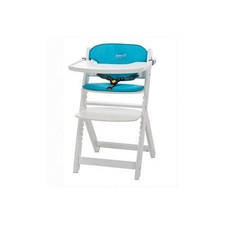 Timba, drewniane krzesełko rosnące razem z dzieckiem marki Safety 1st - zdjęcie nr 1 - Bangla