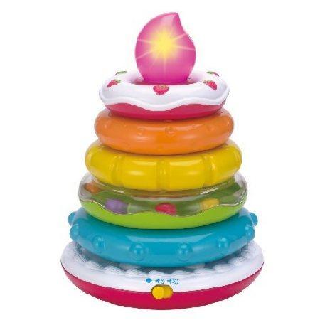 Słodki Tort Urodzinowy marki Smily Play - zdjęcie nr 1 - Bangla