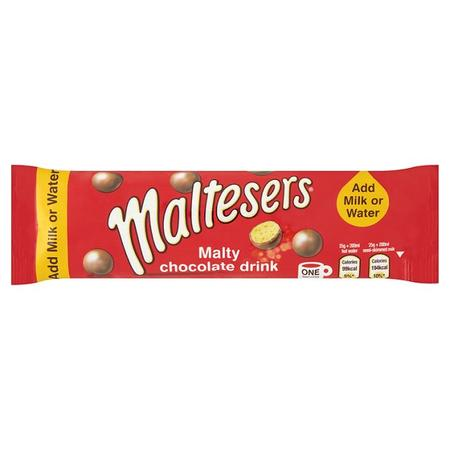 Maltesers, Malty chocolate drink, Czekolada do picia Maltesers marki Mars Inc. - zdjęcie nr 1 - Bangla
