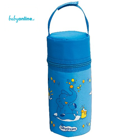 Rossmann, Babydream, Torba izotermiczna do butelek marki Rossmann - zdjęcie nr 1 - Bangla