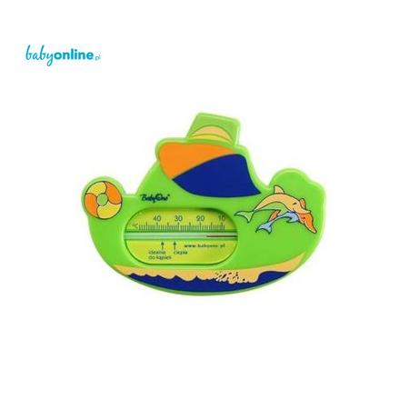 BabyOno, Termometr kąpielowy Statek marki BabyOno - zdjęcie nr 1 - Bangla