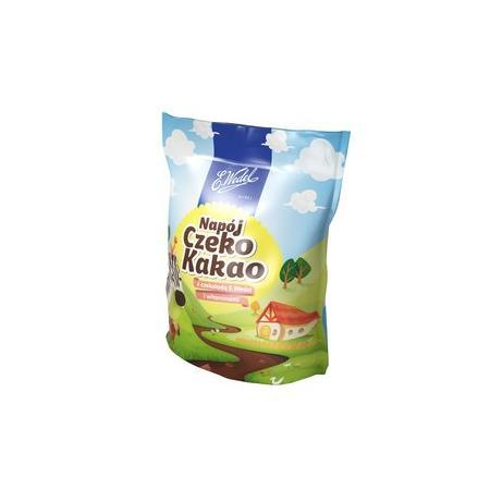 Czeko Kakao marki Wedel - zdjęcie nr 1 - Bangla