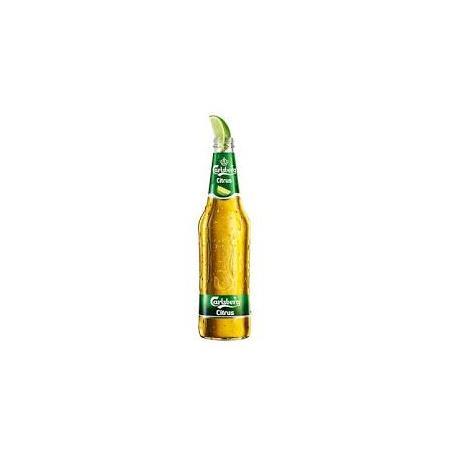 Citrus, Piwo z napojem o smaku limonkowym marki Carlsberg - zdjęcie nr 1 - Bangla