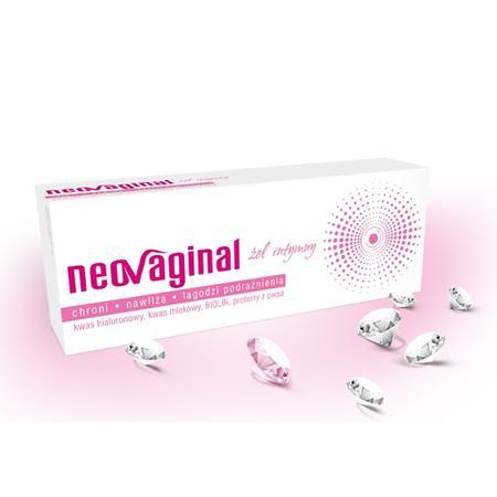 NeoVaginal, Żel intymny marki Aqant - zdjęcie nr 1 - Bangla