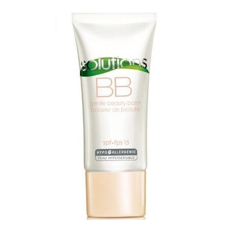 Solutions, BB Gentle Beauty Balm SPF 15, Upiększający krem do twarzy marki Avon - zdjęcie nr 1 - Bangla