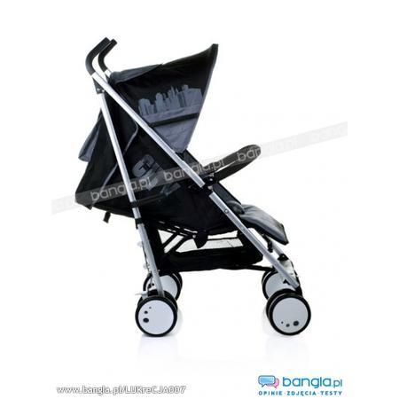 Wózek City marki 4Baby - zdjęcie nr 1 - Bangla
